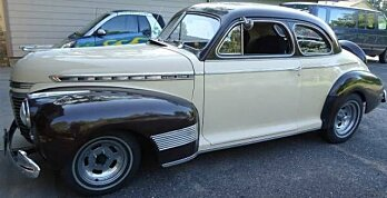 1941 Chevrolet Master Deluxe for sale 100823234