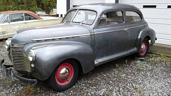 1941 Chevrolet Master Deluxe for sale 100945952