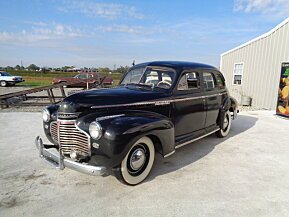 1941 Chevrolet Master Deluxe for sale 101043809