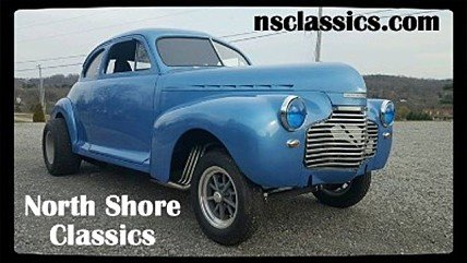1941 Chevrolet Other Chevrolet Models for sale 100862657