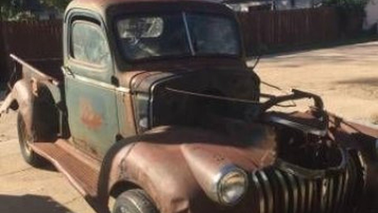 1941 Chevrolet Other Chevrolet Models for sale 100823277