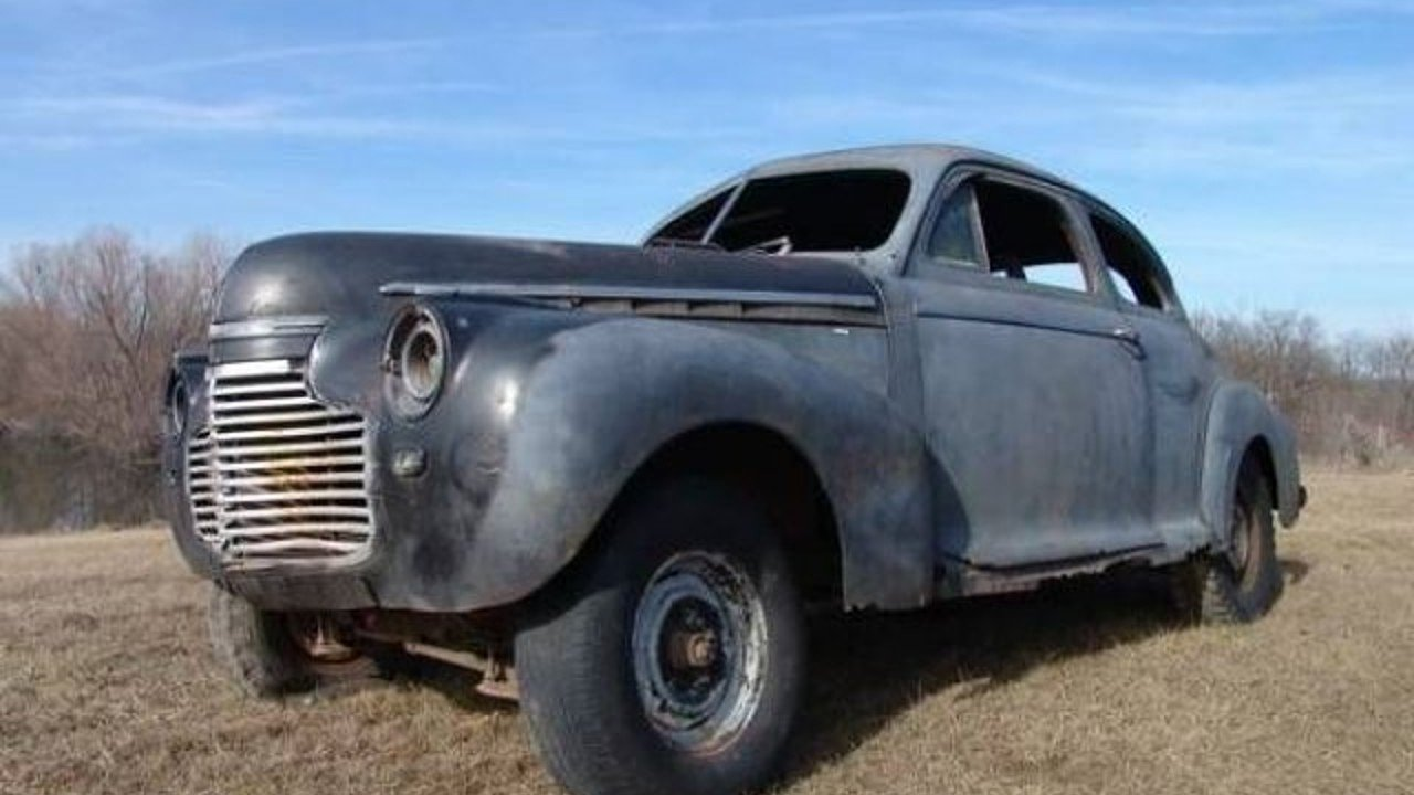 1941 Chevrolet Other Chevrolet Models for sale 100853923