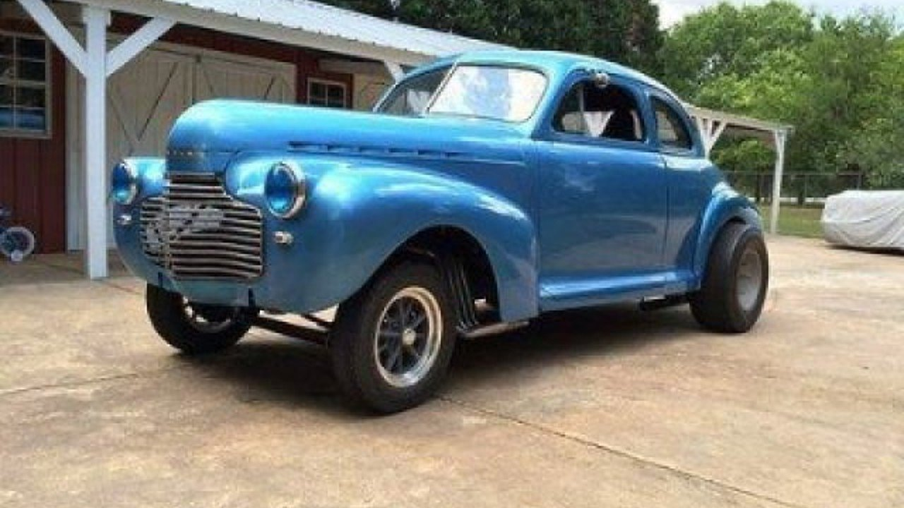 1941 Chevrolet Other Models For Sale Near Mundelein Plymouth Deluxe 2 Door 100862723