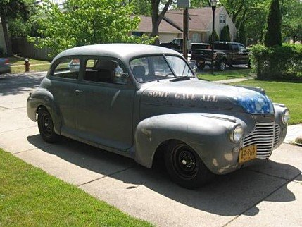 1941 Chevrolet Other Chevrolet Models for sale 100823197