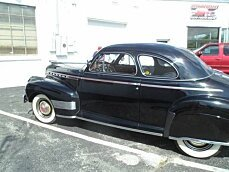 1941 Chevrolet Other Chevrolet Models for sale 100823280