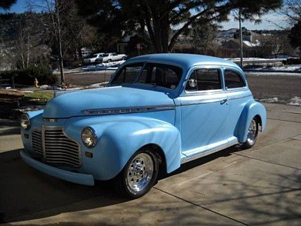 1941 Chevrolet Other Chevrolet Models for sale 100873895