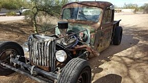 1941 Chevrolet Other Chevrolet Models for sale 100966797