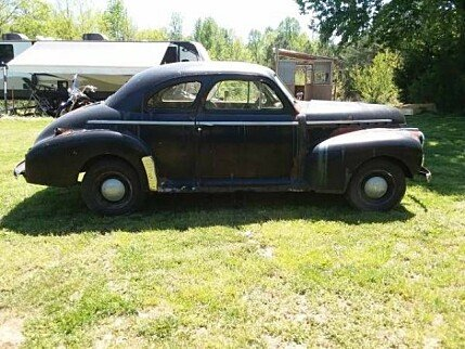 1941 Chevrolet Other Chevrolet Models for sale 100986857