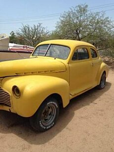 1941 Chevrolet Other Chevrolet Models for sale 101017441