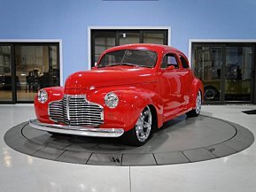 1941 Chevrolet Other Chevrolet Models for sale 101054839