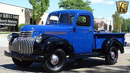 1941 Chevrolet Pickup for sale 100790265