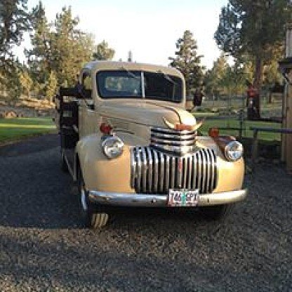 1941 Chevrolet Pickup for sale 100832583