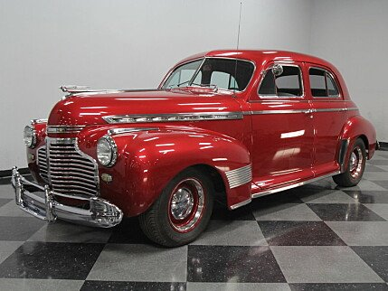 1941 Chevrolet Special Deluxe for sale 100765722