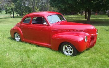 1941 Chevrolet Special Deluxe for sale 100800088