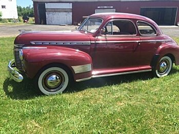 1941 Chevrolet Special Deluxe for sale 100798671