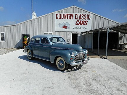 1941 Chevrolet Special Deluxe for sale 100874422
