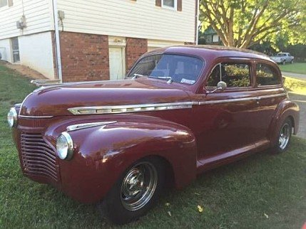 1941 Chevrolet Special Deluxe for sale 100823245