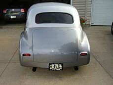 1941 Chevrolet Special Deluxe for sale 100833347