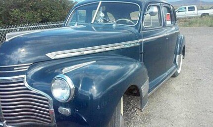 1941 Chevrolet Special Deluxe for sale 100838354
