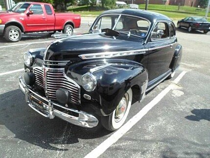 1941 Chevrolet Special Deluxe for sale 100843261