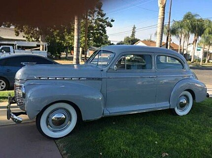 1941 Chevrolet Special Deluxe for sale 100883294