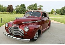 1941 Chevrolet Special Deluxe for sale 100894429