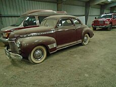 1941 Chevrolet Special Deluxe for sale 100966554