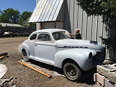 1941 Chevrolet Special Deluxe for sale 100927259