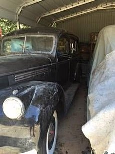 1941 Chevrolet Suburban for sale 100830032