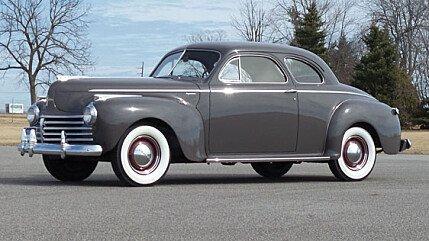1941 Chrysler Highlander for sale 100753350