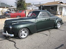 1941 Chrysler New Yorker for sale 100854513