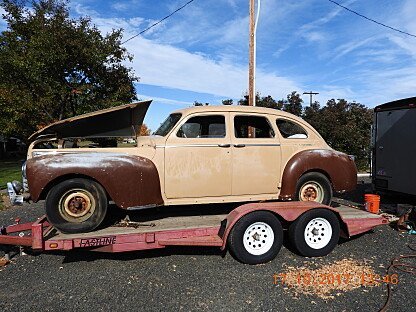 1941 Chrysler Saratoga for sale 100915191
