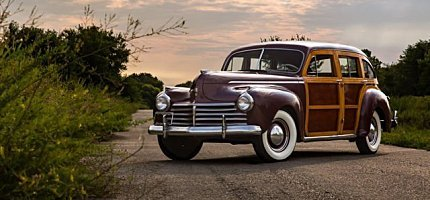 1941 Chrysler Town and Country for sale 100796623