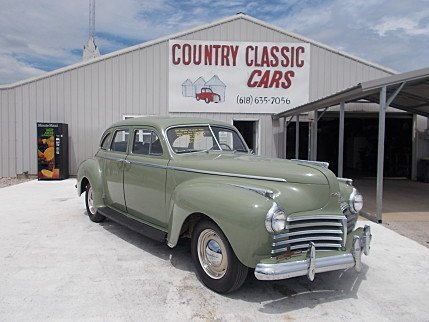1941 Chrysler Windsor for sale 100783747