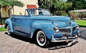 1941 Desoto S-8C for sale 101010280