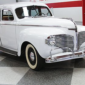 1941 Dodge Deluxe for sale 100770241