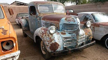 1941 Dodge Other Dodge Models for sale 100865635