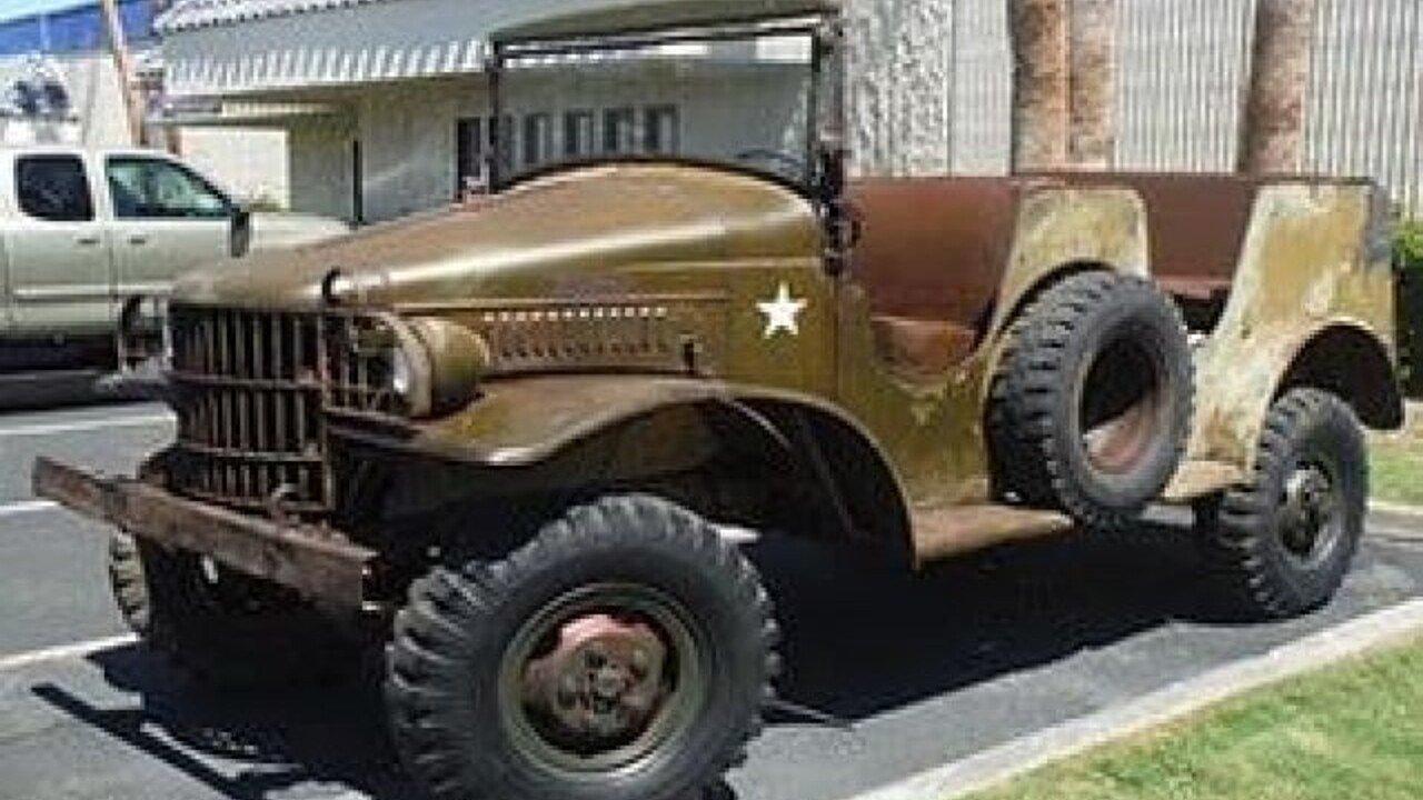 1941 Dodge Pickup for sale 100940056