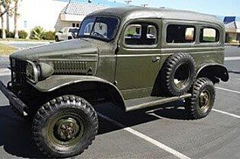 1941 Dodge Pickup for sale 100940057