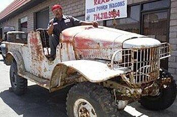 1941 Dodge Pickup for sale 100940058