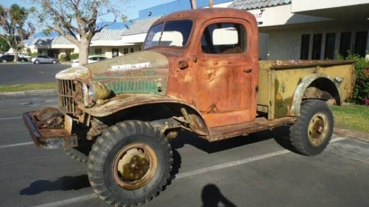 1941 Dodge Pickup for sale 100940059