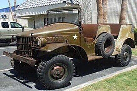 1941 Dodge Pickup for sale 100967563