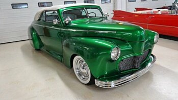1941 Ford Custom for sale 100778511