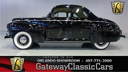 1941 Ford Deluxe for sale 100739692
