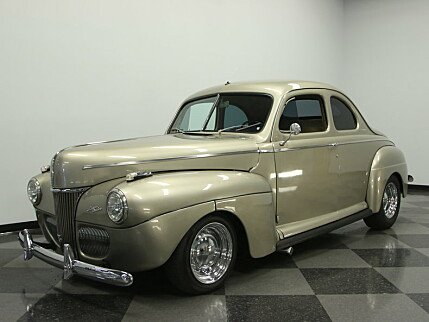 1941 Ford Deluxe for sale 100765767