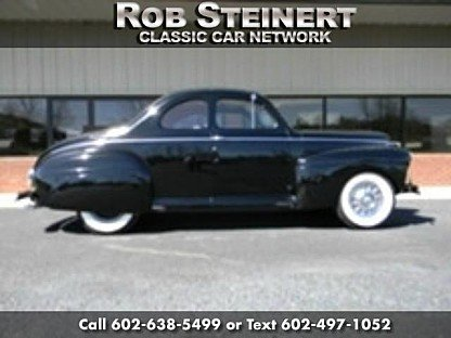 1941 Ford Deluxe for sale 100772435