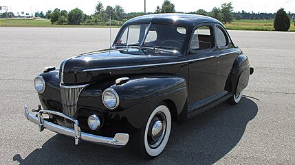 1941 Ford Deluxe for sale 100777072