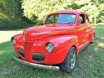 1941 Ford Deluxe for sale 100790828
