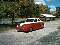 1941 Ford Deluxe for sale 100804750