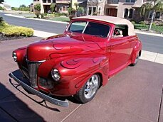 1941 Ford Deluxe for sale 100810399